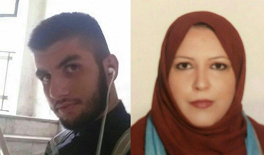 سه زندانی عقیدتی سیاسی